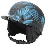 クラシック2.0 スノー アジアンフィット CL2-SAS-STM ツバ付きヘルメット