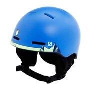 スキー スノーボード ヘルメット ジュニア キッズ スキーヘルメット グロム 405398