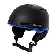 スキー スノーボード ヘルメット ジュニア キッズ スキーヘルメット CTA-YOUTH 19CTA-YOUTH BLK