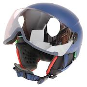 ジュニア ウィンター ヘルメット 20 AN5005724 SAVOR  VISOR JR