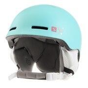 スキー スノーボード ヘルメット ジュニア キッズ スキーヘルメット 20 408366 GROM