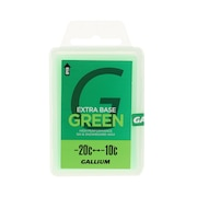 EXTRA BASE GREEN 21SW2073
