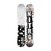 スノーボード 板 NITROxVOLCOM