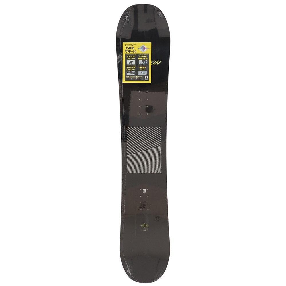 スノーボード 板 19-20 411481 PROSPECT HYBRID