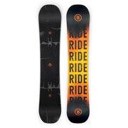 【12月中旬発送予定】  スノーボード板 21 AGENDA R200201501