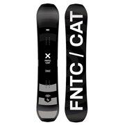 【12月中旬発送予定】  スノーボード板 CAT 20D0110015051