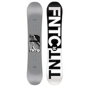 【12月中旬発送予定】  スノーボード板 TNT R GREY 20D0110068039