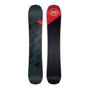 スノーボード 板 20-21 MERC