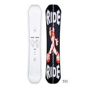 スノーボード 板 20-21 S-KINK 151