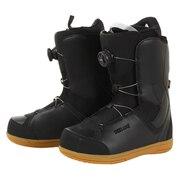 スノーボード ブーツ 19 クルーズボア TF/BLK 571830-1000/9110