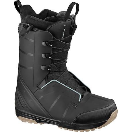 スノーボード ブーツ 20-21 410281 MALAMUTE BLACK