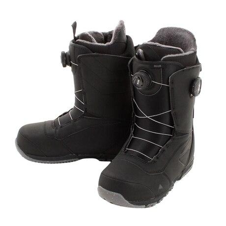 スノーボード ブーツ RULER BOA BLACK 20317100001