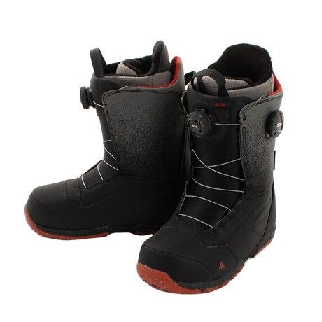 スノーボード ブーツ RULER BOA BLACK FADE 20317100003