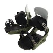 スノーボードビンディング Freestyle 105441 06305 ディスク&ビス、保証書付