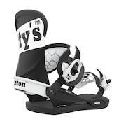 特典付き 【早期予約・12月中旬発送予定】【特別割引】 スノーボードビンディング スコット スティーブンス 2030813