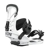 スノーボードビンディング FLITE PRO WHITE 2020017