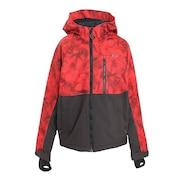 ボーイズ PYRE YOUTH ジャケット RED