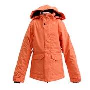 NK18 HAWTHORNE ジャケット CORAL スノーボードウェア ジュニア キッズ