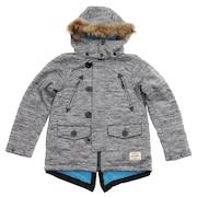 スノーウェア キッズ ジュニア ボンディング N3B ジャケット REJ78501 006GRY 雪遊び ウェア