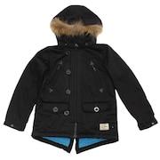 スノーウェア キッズ ジュニア ボンディング N3B ジャケット REJ78501 009BLK 雪遊び ウェア