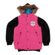 ジュニア スキーウェア ベスト付きジャケット REJ78503 009956