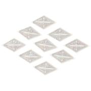 スノーボード デッキパッド 19-20 KHI SLV