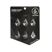 STONE STUDS STOMP 21SNK6752100 BLK