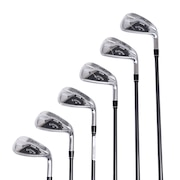 APEX DCB アイアンセット 6本(5I~9I、PW)Diamana 55 for Callaway