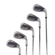 アイアンセット メンズ 5本 ゼクシオ 11 (#6~PW) N.S.PRO 860GH DSTゴルフクラブ  XXIO11