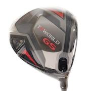 T//WORLD GS ドライバー (1W ロフト10.5度) TOUR AD HD-5