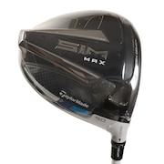ゴルフクラブ メンズ SIM MAX ドライバー(ロフト9度)Speeder 661 EVOLUTION 7【カスタム仕様】 日本正規品