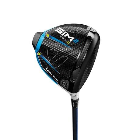 SIM2 MAX-D  (シム2 マックスディー)ドライバー(1W ロフト10.5度)TENSEI BLUE TM50 ゴルフクラブ メンズ