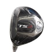 ゴルフクラブ メンズ 左用 TS2 フェアウェイウッド (ロフト15度) Titleist Speeder 519 EVOLUTION (CL) L 日本正規品