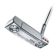 ゴルフ  18 SELECT LAGUNA パター (ロフト3.5度) オリジナルシャフト