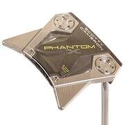 パター PHANTOM X 12.5 パター(ロフト3.5度) オリジナルシャフト メンズ