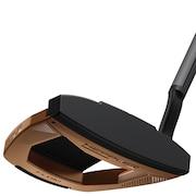 パター 左用 HEPPLER FLOKI (ロフト3度) ブラッククロームシャフト メンズ