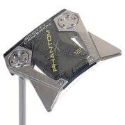 左用 PHANTOM X 12.5 パター(ロフト3.5度)オリジナルシャフト