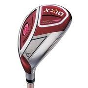 ゴルフクラブ レディース ゼクシオ11 ボルドーカラー ユーティリティー (U7 ロフト31度) MP1100L 日本正規品 XXIO11