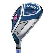 ゴルフクラブ レディース ゼクシオ11 ユーティリティー (U6 ロフト28度) MP1100L 日本正規品