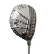 ゴルフクラブ ユーティリティ レディース 21 インプレス UD+2 ユーティリティ (5U ロフト24度) Air Speeder for Yamaha M421u 日本正規品