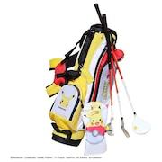 ポケットモンスター ジュニア ゴルフ3本セット 6~9歳向け 19PM-JR02