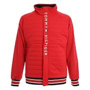 パデッドジャケット THMA087-RED