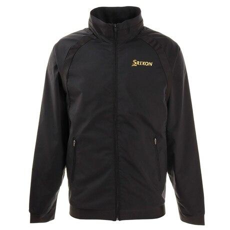 レクタスハイブリッドウインドジャケット RGMPJK01-BK00