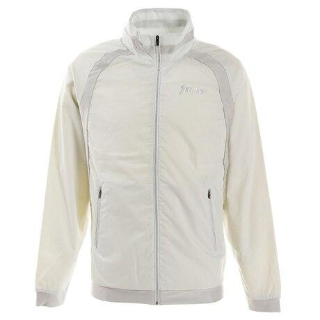 レクタスハイブリッドウインドジャケット RGMPJK01-GY00