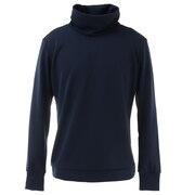 タートルネックシャツ CL5JTB36 NVY