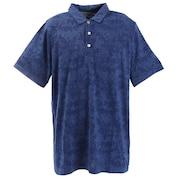 ゴルフ Evoknit カモ ポロシャツ 576127-03