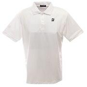 半袖ポロシャツ RGM01AWH