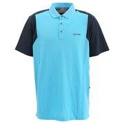 ゴルフウエア メンズ ビスタ BW85 半袖ポロシャツ P03405