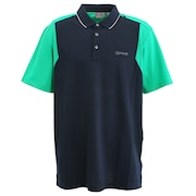 ビスタ NGG1 半袖ポロシャツ P03405