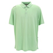 ゴルフウエア メンズ リニアジャカード MT20 P03401